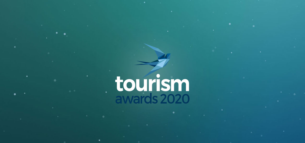 Tourism awards 2020 winner Hotelist PMS