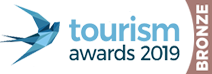 Tourism awards winner 2019
